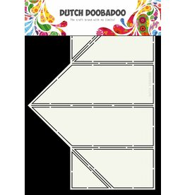 Dutch Doobadoo Dutch Box Art Popupbox A4