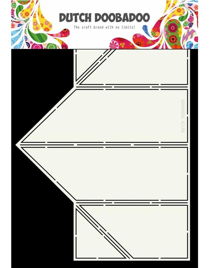 Dutch Doobadoo Dutch Box Art Popupbox A4