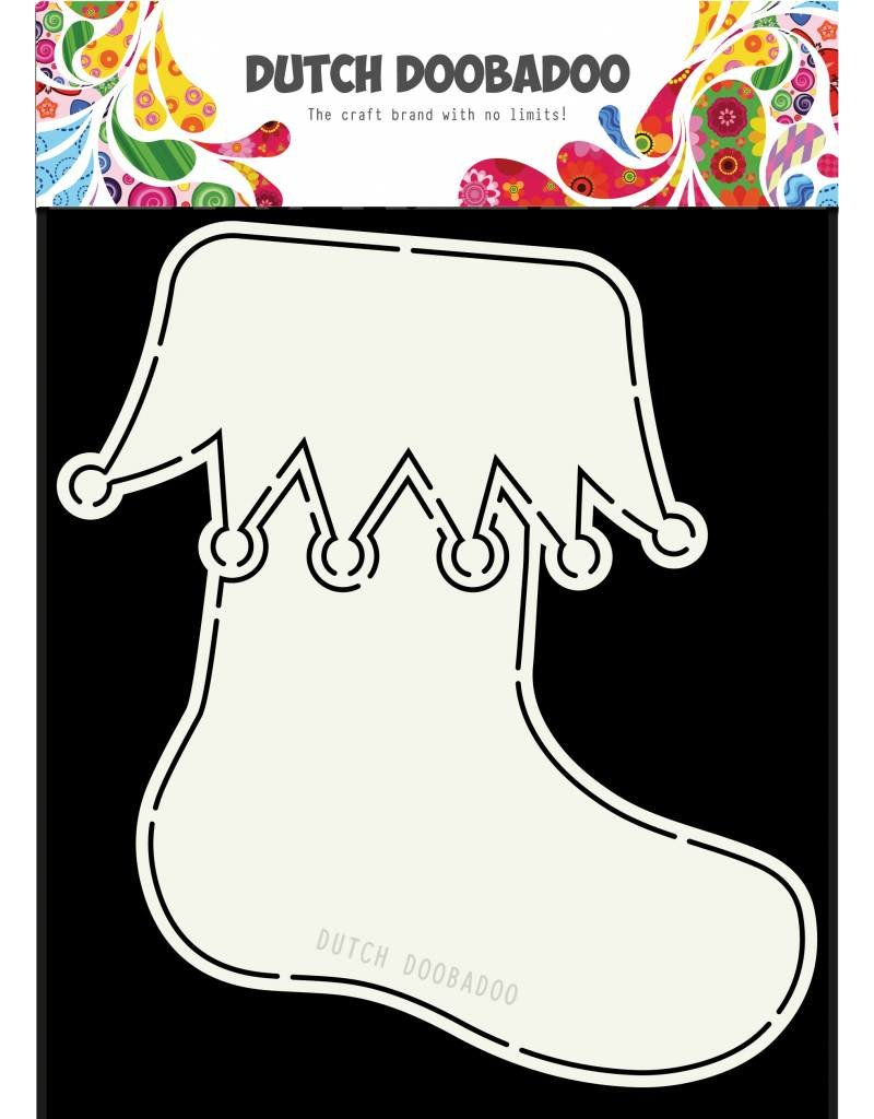 Dutch Doobadoo Dutch Card Stockings A5