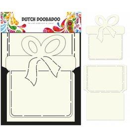 Dutch Doobadoo Dutch Card Art A4 Present set