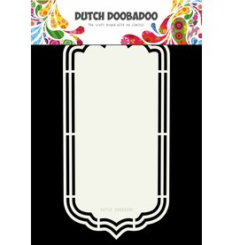 Dutch Doobadoo Dutch Card Double Display A4