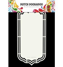 Dutch Doobadoo Dutch Card Double Display A4