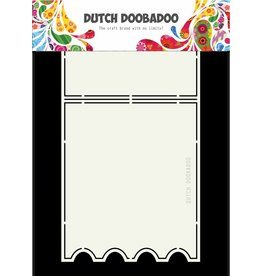 Dutch Doobadoo Dutch Card Ticket A5