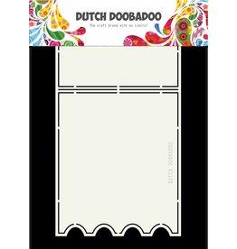 Dutch Doobadoo Dutch Card Ticket A5