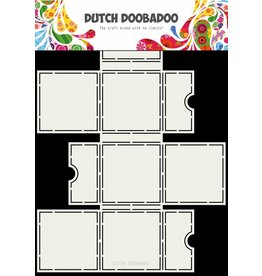 Dutch Doobadoo Dutch Box Art Mini pocket Page A4