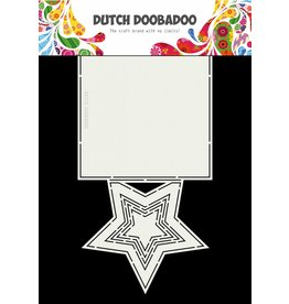 Dutch Doobadoo Dutch Card Art Star A4