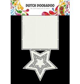 Dutch Doobadoo Dutch Card Art Star A4