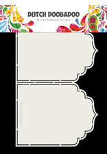 Dutch Doobadoo Fold Card art Elegant A5