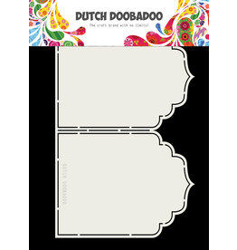 Dutch Doobadoo Fold Card art Elegant A5