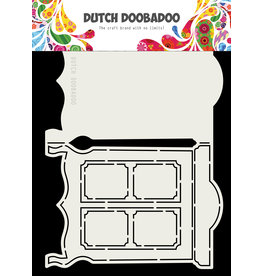Dutch Doobadoo Dutch Card Art Closet A5