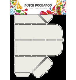 Dutch Doobadoo Dutch Box Art Pop Out A4