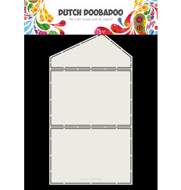 Dutch Doobadoo Dutch Fold Cardart A4 Envelope slant