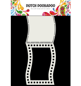 Dutch Doobadoo Dutch Card Art Filmstrip 29x10cm