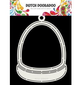 Dutch Doobadoo Dutch Card Art Snowdome A5