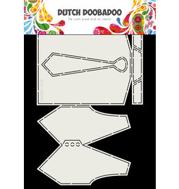Dutch Doobadoo Dutch Card Art A4 Suit