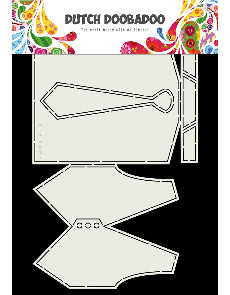 Dutch Doobadoo Dutch Card Art A4 Suit