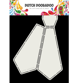 Dutch Doobadoo Dutch Card Art A5 Tie