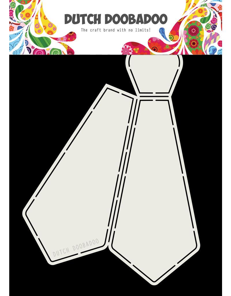 Dutch Doobadoo Dutch Card Art A5 Tie