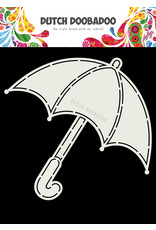 Dutch Doobadoo Dutch Card Art A5 Umbrella