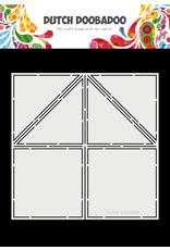 Dutch Doobadoo Dutch Box Art PopUp box A4