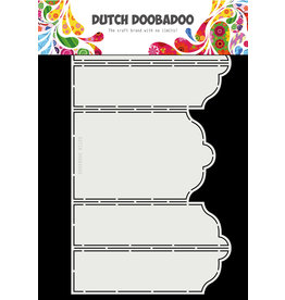 Dutch Doobadoo Dutch Card Art A4 Bridgefold