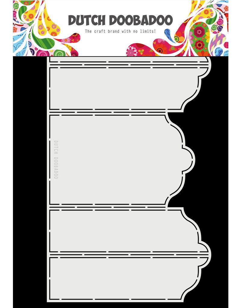 Dutch Doobadoo Dutch Card Art A4 Bridgefold