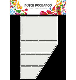 Dutch Doobadoo Dutch Card Art A4 Z-fold