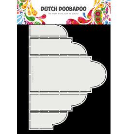 Dutch Doobadoo Dutch Card Art A4 Art Panel