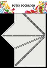Dutch Doobadoo Dutch Card Art A4 Teepee