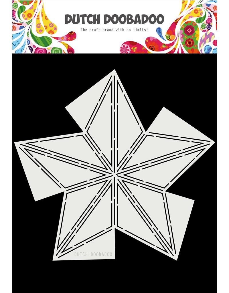 Dutch Doobadoo Dutch Card Art A4 Art Star