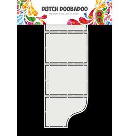 Dutch Doobadoo DDBD Card Art A4 File Folder