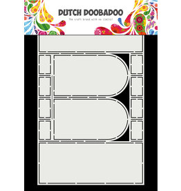 Dutch Doobadoo DDBD Card Art A4 Window