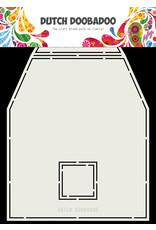 Dutch Doobadoo Dutch Card Art A5 Sack - Copy - Copy - Copy