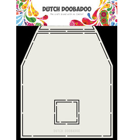 Dutch Doobadoo Dutch Card Art Theezakje A5