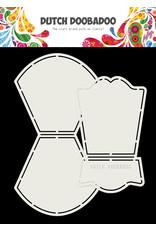 Dutch Doobadoo Dutch Card Art Wobble Los 2 delig A5