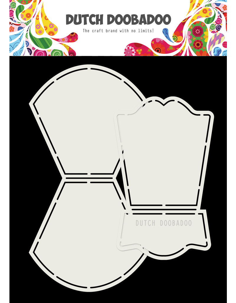 Dutch Doobadoo Dutch Card Art A5 Sack - Copy - Copy - Copy - Copy - Copy