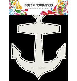 Dutch Doobadoo Dutch Card Art Anker A5