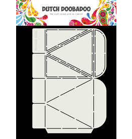 Dutch Doobadoo Dutch Card Art Alex A5