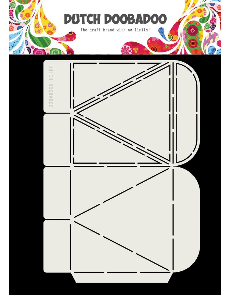 Dutch Doobadoo Dutch Card Art Alex A5