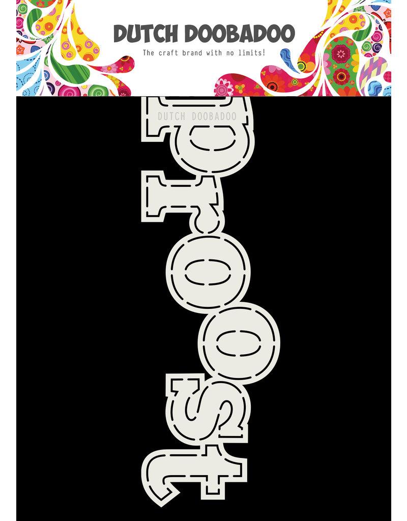 Dutch Doobadoo Dutch Card Art Proost A5