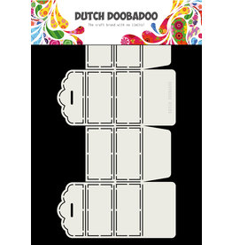 Dutch Doobadoo DDBD Dutch Box Art 4U A4