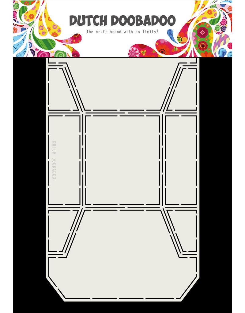 Dutch Doobadoo DDBD Card Art A4 Tri Shutter