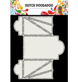 Dutch Doobadoo DDBD Card Art A4 Label