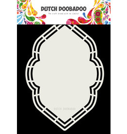 Dutch Doobadoo DDBD Dutch Shape Art Alycia A5