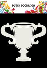 Dutch Doobadoo DDBD Card Art cup A5