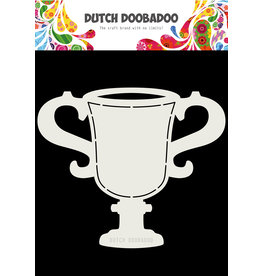 Dutch Doobadoo DDBD Card Art cup A5