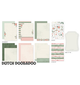 Dutch Doobadoo DDBD Alison Set