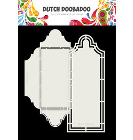 Dutch Doobadoo DDBD Card Art A4 Cortado 2pc