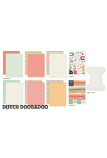 Dutch Doobadoo DDBD Crafty kit One More Stitch