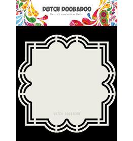 Dutch Doobadoo DDBD Dutch Shape Art Olivia A5